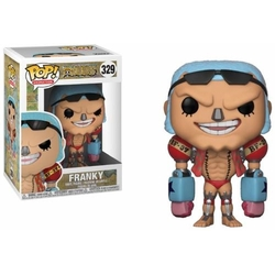 FIGURA POP ONE PIECE: FRANKY