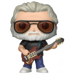 POP VINYL FIGURE ROCK: JERRY GARCIA
