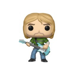 POP VINYL FIGURE ROCK: KURT KOBAIN TEEN SPIRIT