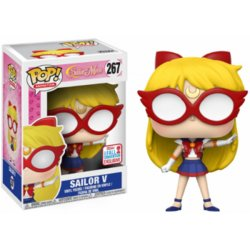 FIGURA POP SAILOR MOON: NYCC SAILOR V