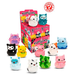 DISPLAY FIGURES KLEPTOCATS (12)