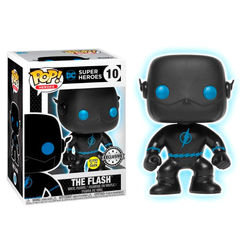 FIGURA POP JLA: FLASH GITD
