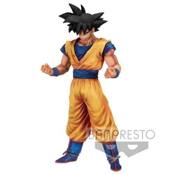 FIGURA BANPRESTO DRAGON BALL GOKU GRANDISTA 28 CM
