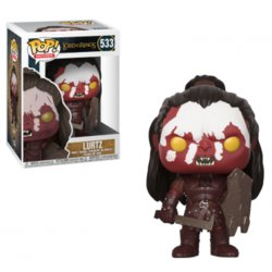 POP FIGURE LORD OF THE RINGS: LURTZ