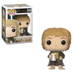POP FIGURE LORD OF THE RINGS: MERRY