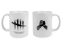 DEAD BY DAYLIGHT ALTRUISM MUG