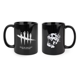 DEAD BY DAYLIGHT BRUTALITY MUG