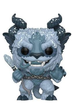 FIGURA POP KRAMPUS: FROZEN KRAMPUS