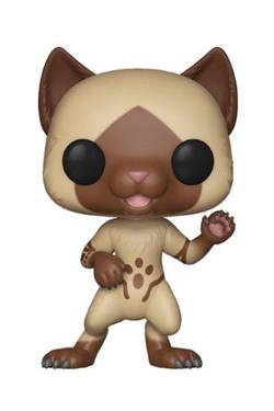 FIGURA POP MONSTER HUNTERS: FELYNE