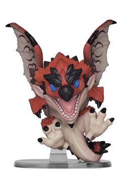 FIGURA POP MONSTER HUNTERS: RATHALOS