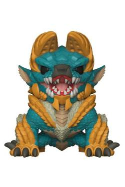 FIGURA POP MONSTER HUNTERS: ZINOGRE