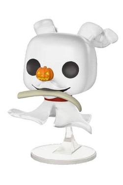 FIGURA POP PESADILLA: ZERO WITH BONE