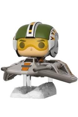 FIGURA POP STAR WARS: SNOW SPEEDER WEDGE ANTILLES