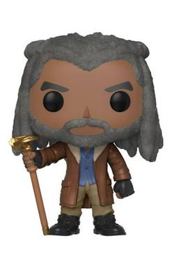 FIGURA POP WALKING DEAD: EZEKIEL