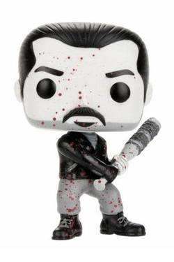 FIGURA POP WALKING DEAD: NEGAN B/W
