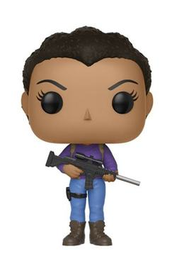 FIGURA POP WALKING DEAD: SASHA