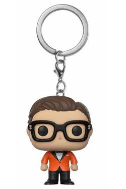 LLAVERO POP KINGSMAN EGGSY