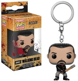 LLAVERO POP WALKING DEAD NEGAN