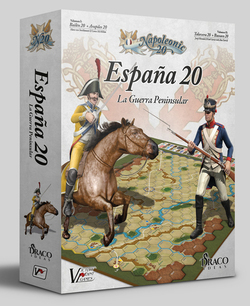 ESPAÑA 20 SPANISH EDITION BOX (4)