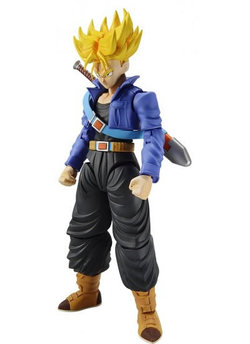 FIGURA DRAGON BALL TRUNKS SS MODEL KIT