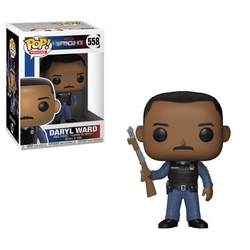 POP FIGURE BRIGHT: DARYL
