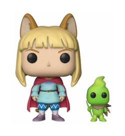 FIGURA POP NI NO KUNI: EVAN WITH HIGGLEDY