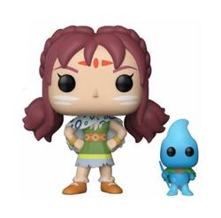 FIGURA POP NI NO KUNI: TANI WITH HIGGLEDY