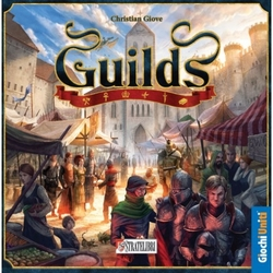 GUILDS *SUPER VENTAS* CASTELLANO
