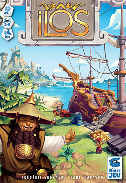 ILOS SPANISH EDITION