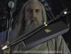 LORD OF THE RINGS SARUMAN WAND PEN