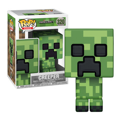 FIGURA POP MINECRAFT: CREEPER