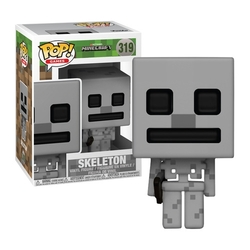 FIGURA POP MINECRAFT: SKELETON