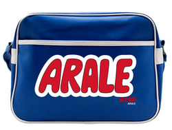 DR. SLUMP ARALE BIG MESSENGER BAG