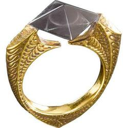 HARRY POTTER GAUNT HORCRUX RING