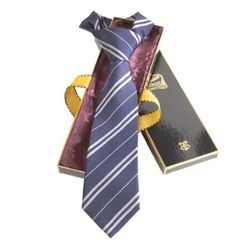 HARRY POTTER RAVENCLAW SILK TIE