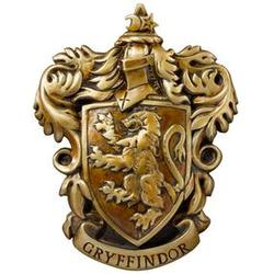 HARRY POTTER GRYFFINDOR SHIELD 21X26CM