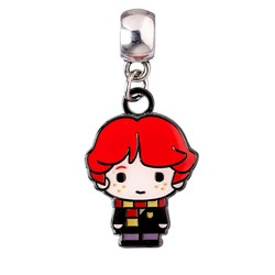 COLGANTE CHARM CHIBI HARRY POTTER RON