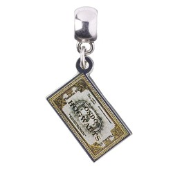COLGANTE CHARM HARRY POTTER TICKET TRAIN