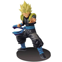 FIGURA BANPRESTO DRAGON BALL GOGETA XENO 18CM