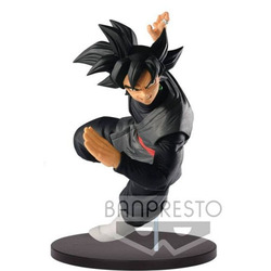 FIGURA BANPRESTO DRAGON BALL GOKU BLACK 21CM