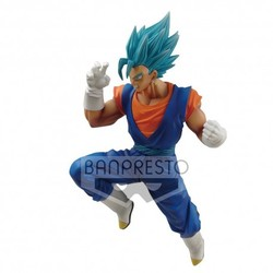 FIGURA BANPRESTO DRAGON BALL VEGITO FLIGHT 20CM