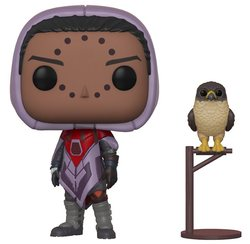 FIGURA POP DESTINY: HAWTHORNE & HAWK
