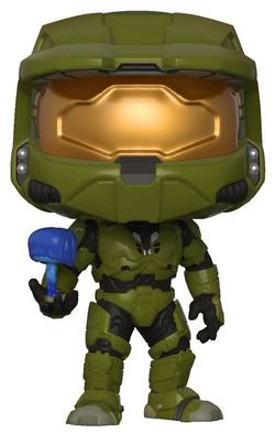 FIGURA POP HALO: CHIEF & CORTANA