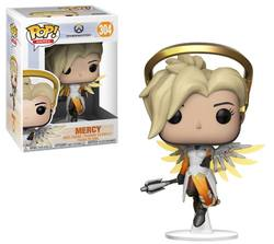 FIGURA POP OVERWATCH: MERCY