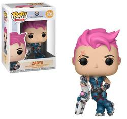 FIGURA POP OVERWATCH: ZARYA