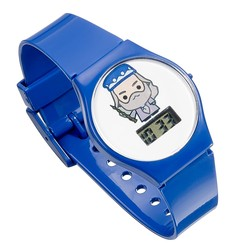 RELOJ CHIBI HARRY POTTER DUMBLEDORE