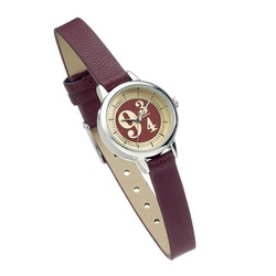 RELOJ HARRY POTTER PLATFORM 9 3/4