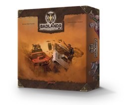 CAJA ST BADLANDS DELUXE EDITION (6) (CASTELLANO)
