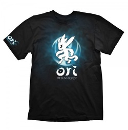 T-SHIRT ORI BLUE XL