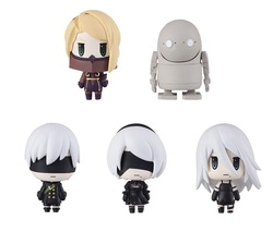 DISPLAY NIER AUTOMATA BLIND BOX (10)